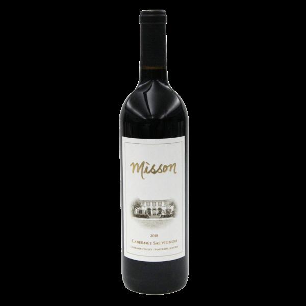 California Wine for Sale Online Livermore CabernetSauvignon2018
