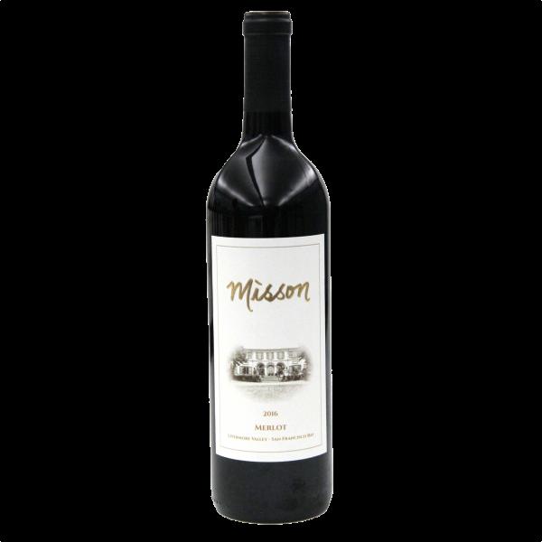 California Wine for Sale Online Livermore Merlot2016
