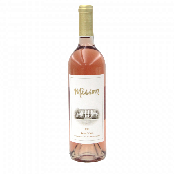 California Wine for Sale Online Livermore Rose2018